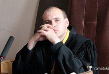 Помер суддя Солом'янського суду Олександр Бобровник