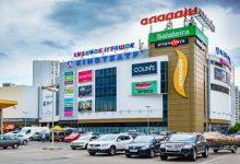 Популярный киевский торговый центр выставлен на продажу