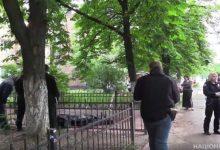Правоохранители расследуют обстоятельства страшного убийства в Соломенском районе