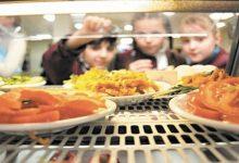Родители киевских школьников жалуются на цены в столовых