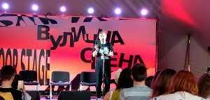 Сегодня в Киеве открылся Международный фестиваль Книжный Арсенал