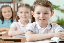 Сегодня в Киеве завершается прием документов на зачисление детей в первые классы