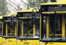 Сегодня вечером из-за ремонта изменят работу троллейбусы четырех маршрутов