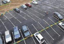 Сьогодні водії зможуть безкоштовно користуватися всіма паркувальними майданчиками