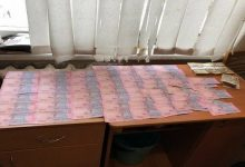 Сотрудница социальной службы требовала 18 тысяч гривен у бойца АТО