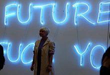 Столичные власти выделят 5 млн гривен на Международный фестиваль Kyiv Art Week