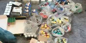 У Києві фармацевт через мережу Інтернет налагодив незаконний збут сильнодіючих лікарських засобів