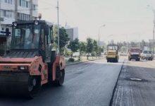 У Києві очікуються затори через ремонт вулиць. Список