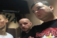 У Києві в одному з ресторанів невідомі напали на сина депутата Шуфрича