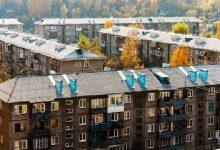 У Київраді планують знесення хрущовок