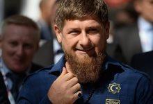 Украина ввела персональные санкции против Рамзана Кадырова