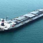 В Азовське море більше не зможуть заходити великогабаритні судна і кораблі