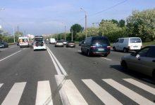 В Харькове на пешеходном переходе сбили 72-летнюю женщину