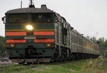В Харьковской области поезд насмерть сбил пожилую женщину