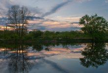 В Киеве планируют расчистить и благоустроить три озера