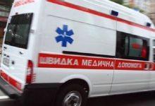 В Киеве произошел взрыв неизвестного предмета