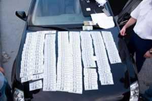 В Киевской области глава сельсовета требовал взятку в размере 90 тыс. долларов