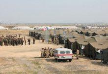 В Николаевской области откроют военный городок на полигоне Широкий лан