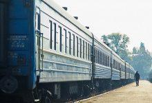 В Одессе юноша взобрался на крышу поезда, где был поражен электрическим током