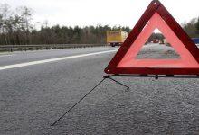В Польше упал в ров автобус с украинцами