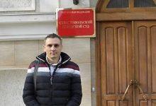 В Севастополе украинского активиста приговорили к 2 годам заключения