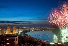 В этом году бюджет развлекательной программы ко Дню Киева подтянулся к дореволюционному уровню