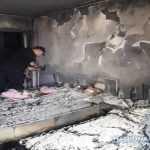 В одесской области на территории базы отдыха произошел взрыв. Фото