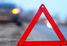 В результате ДТП во Львовской области в больницу попал двухлетний ребенок