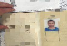 В столичном аэропорту пограничники задержали разыскиваемого Интерполом иностранца