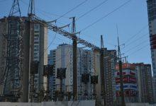 """В столице модернизируют электроподстанцию """"Позняки"""""""