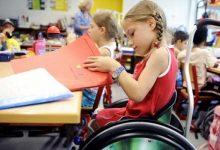 В столице создадут 10 инклюзивных центров для детей с особыми потребностями
