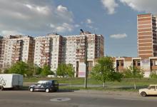 Власти намерены продать дом, где находится бомбоубежище и районный центр соцслужб
