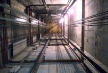 Во Львове женщина упала в лифтовую шахту девятиэтажного дома