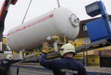 Во время демонтажа автозаправок подчиненные Кличко отобрали у владельцев 100 тысяч литров сжиженного газа