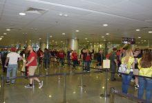 Во время финала ЛЧ в аэропорту Борисполь произошел абсолютный рекорд