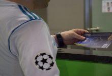 Во время финала Лиги чемпионов четыре иностранца потеряли вещи и документы