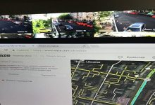 Водителей будут уведомлять о пробках с помощью карт Waze