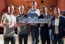 Волонтери з 27 країн світу будуть допомогати Києву під час фіналу Ліги чемпіонів