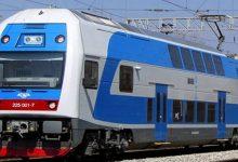Из Киева в Одессу будет курсировать дополнительный поезд Интерсити+
