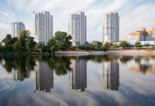 За 3 месяца в Киеве должны провести капремонт в зоне отдыха Тельбин