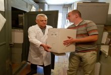 Закарпатье закупило более 90 тысяч доз вакцины от кори и полиомиелита