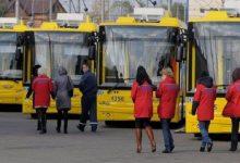 Зміни тролейбусних маршрутів на Дорогожичах