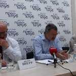 Борьба за Украину глазами британских экспертов, посетивших Днепр