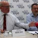 Эксперты Лондонского Королевского института рассказали украинским СМИ как выиграть борьбу за Украину
