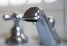 9 вулиць столиці залишились без води