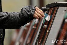 Более 70% пассажиров киевского метрополитена пользуются карточками метро
