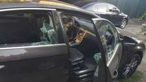 Дерзкое ограбление произошло в Печерском районе столицы