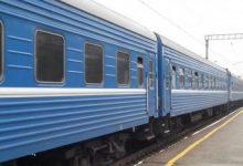 Ко Дню Конституции Укрзализныця назначила 7 дополнительных поездов
