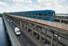 Киевавтодор отменил тендер на капитальный ремонт моста Метро