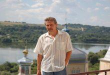 На 63 году жизни умер известный украинский писатель Петр Сорока